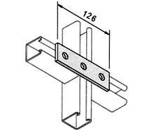 CHANNEL BRACKETS, STRUTS