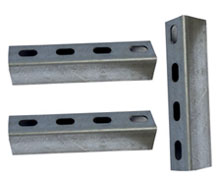 Channel Hole Brackets